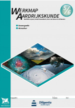 werkmap Aardrijkskunde 5/6 kosmografie en atmosfeer