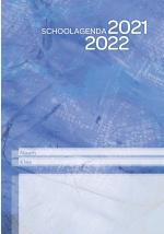 schoolagenda (A4) 2021-2022