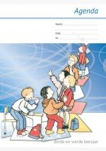 agenda basisonderwijs 3/4 (nieuwe versie)
