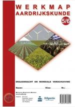 werkmap Aardrijkskunde 5/6 Draagkracht en migraties