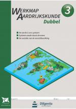 Werkmap Aardrijkskunde 3 Dubbel