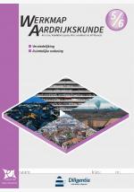 Werkmap Aardrijkskunde 5/6 Verstedelijking/ruimtelijke ordening