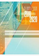 planagenda 17cm x 24cm 2019-2020