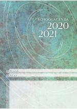 schoolagenda (A4) 2020-2021