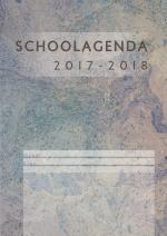 schoolagenda (A4) 2017-2018